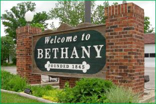 Bethany MO