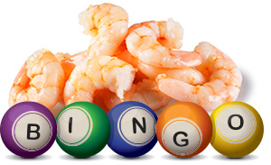 DMACC's Shrimp and Bingo Fundraiser